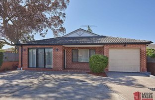 Picture of 21 Broxbourne Street, Westmead NSW 2145