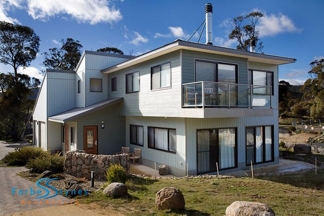 Picture of 7 Bella Vista Stockwhip Way, CRACKENBACK NSW 2627