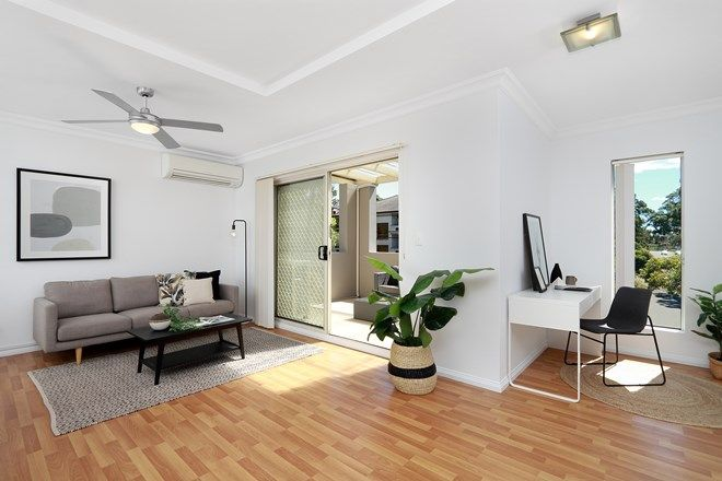 Picture of 8/8 Rutland Street, ALLAWAH NSW 2218