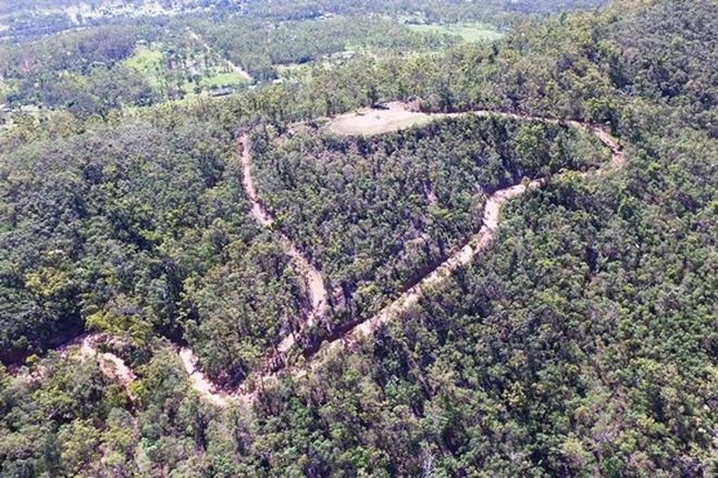 Picture of Lot 50 Clinton Road, CAWARRAL QLD 4702