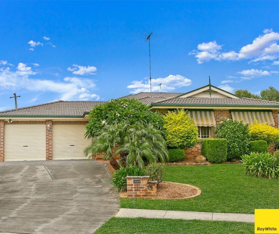 1 Benares Crescent, Acacia Gardens NSW 2763, Image 0