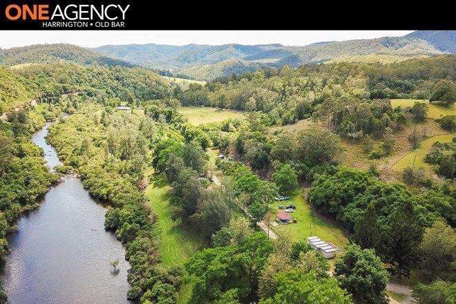 Picture of KNORRIT FLAT RIVERSIDE RETREAT, KNORRIT FLAT NSW 2424