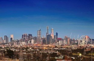 Picture of 210/44 Skyline Drive, Maribyrnong VIC 3032