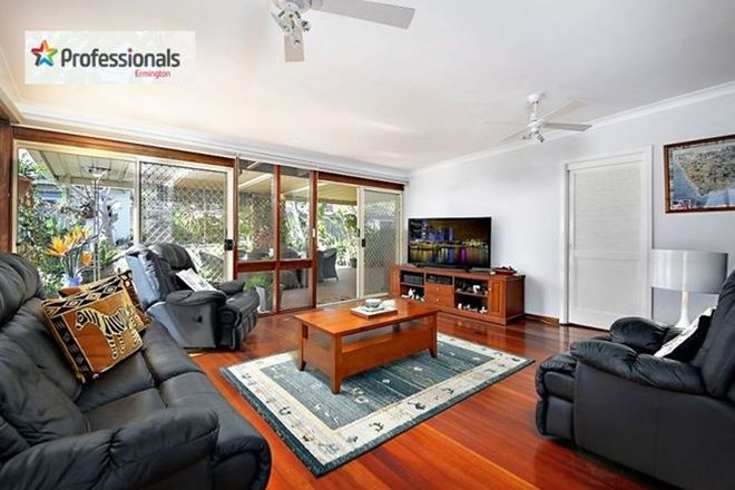Picture of 14 Narrun Crescent, TELOPEA NSW 2117