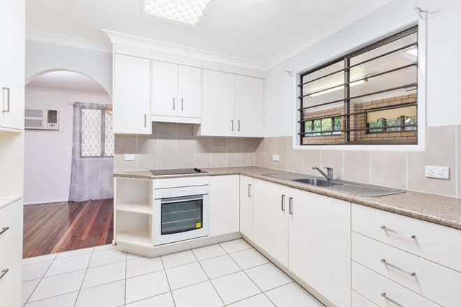 Picture of 80 Albert Street, THE RANGE QLD 4700