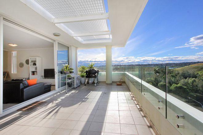 803/4 Nuvolari Place, WENTWORTH POINT NSW 2127