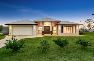 Picture of 21 Coverdale Crescent, Cotswold Hills QLD 4350