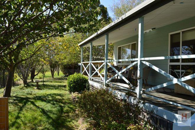 Picture of 147 Carinya Lane, JINDABYNE NSW 2627