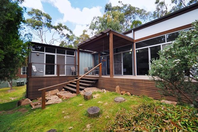 Picture of 10-12 Wattletree Road & 81 High Road, HALLS GAP VIC 3381