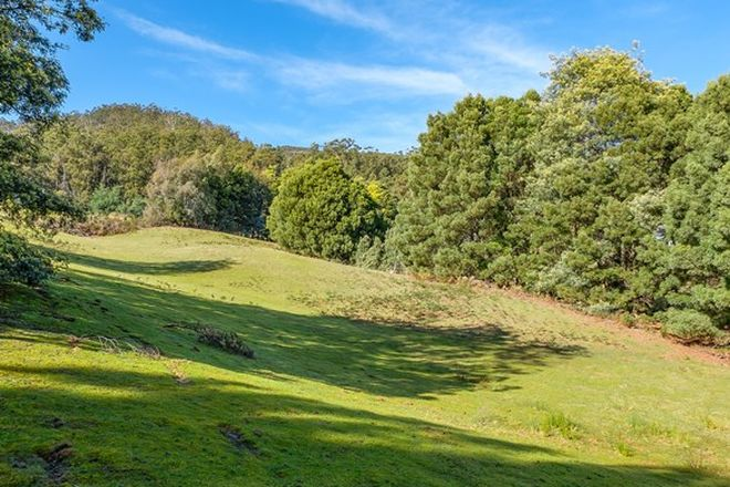 Picture of 1 Coal Mine Road, GARDNERS BAY TAS 7112