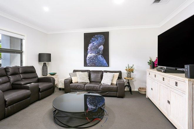 Picture of 5 Plumcott Street, BOX HILL NSW 2765