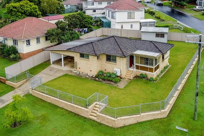 Picture of 22 Canonbar Street, STAFFORD QLD 4053
