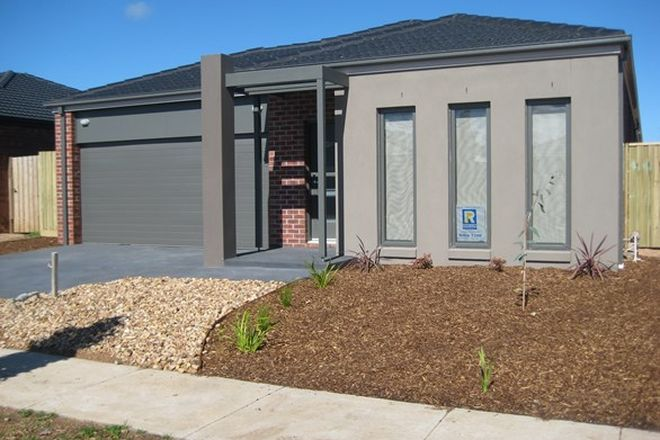 Picture of 13 Glider Street, POINT COOK VIC 3030