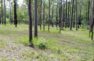 Picture of Lot 331 Templar Road, Glenwood QLD 4570