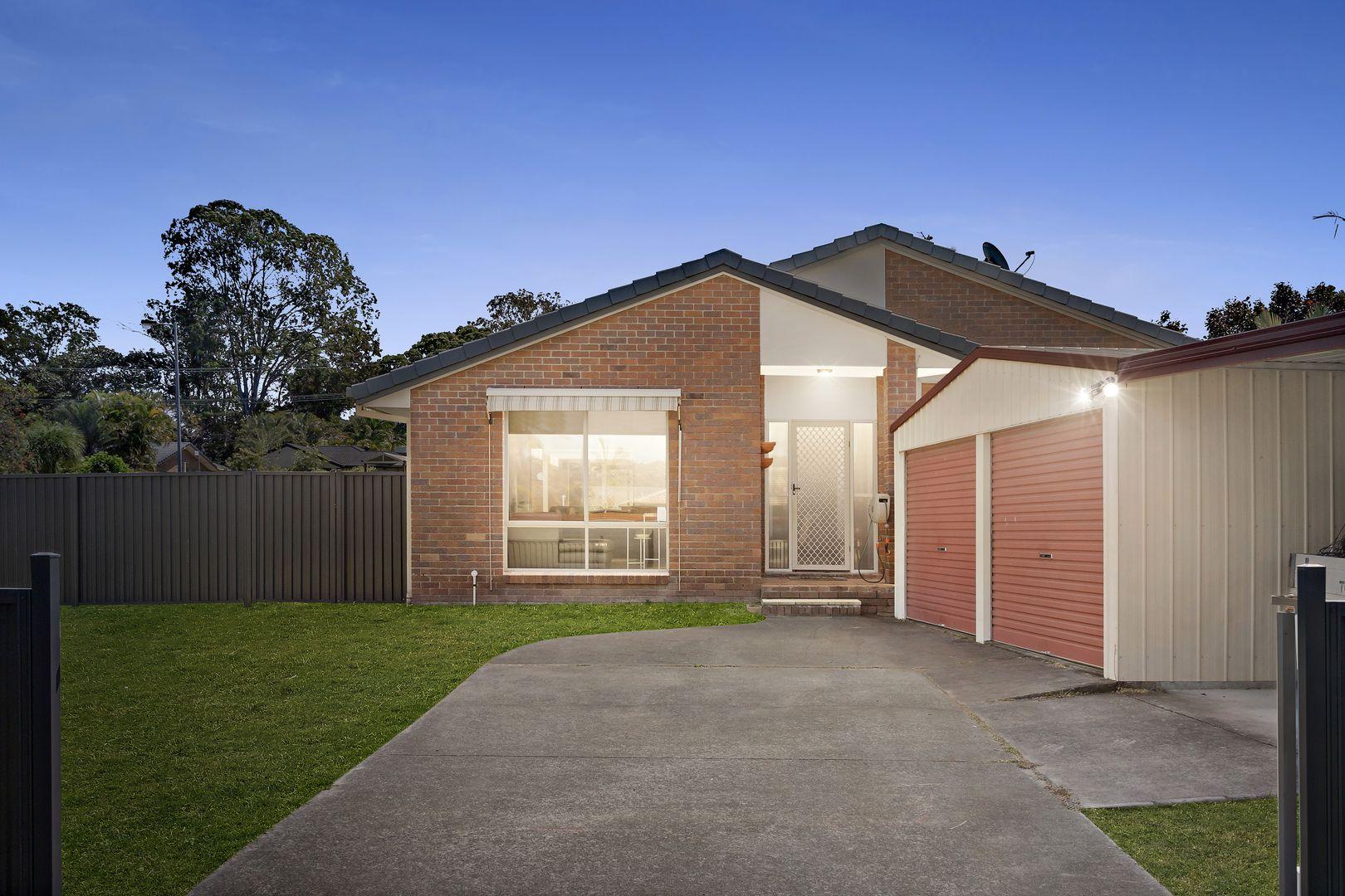 4 Sherman Drive, Upper Coomera QLD 4209, Image 0