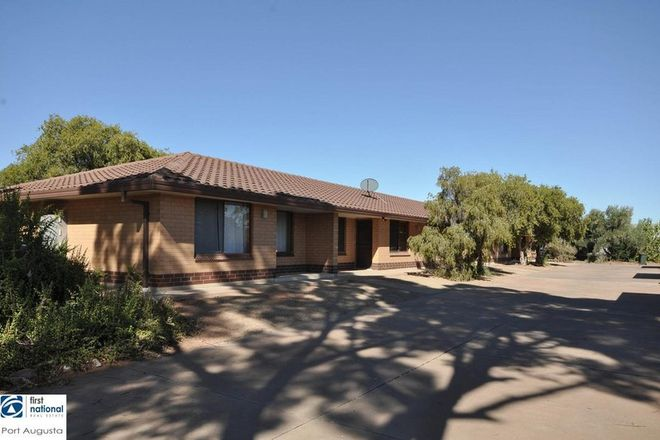 Picture of Unit 1,2,3,4,5 & 6/70 Main Street, PORT AUGUSTA SA 5700
