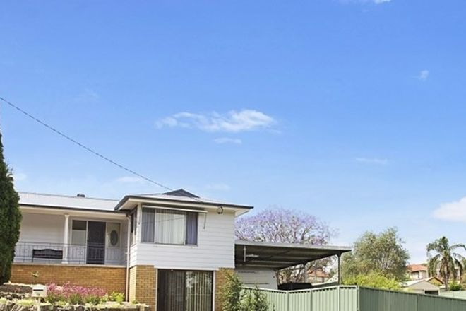 Picture of 15 Tannant Avenue, RUTHERFORD NSW 2320
