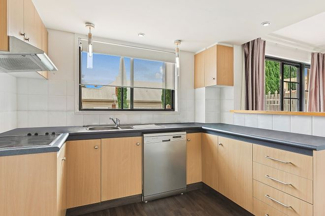 Picture of 12/1A Stirling Street, EAST TOOWOOMBA QLD 4350