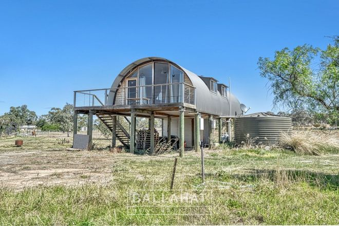 Picture of 43 Brougham Street, TALBOT VIC 3371