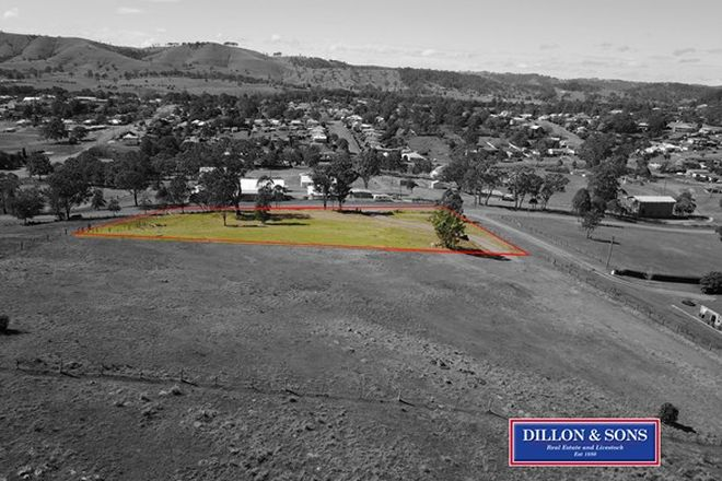 Picture of Lot 502/64 Eloiza Street, DUNGOG NSW 2420