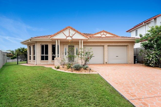 Picture of 7 Bentley Court, MANSFIELD QLD 4122