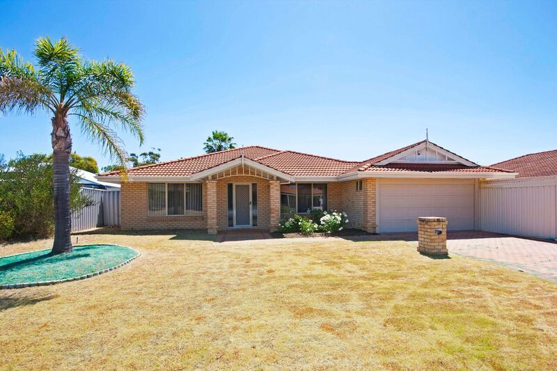 3 Pomaderris Place, South Lake WA 6164, Image 0