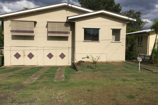 Picture of 58A Cole Street, SILKSTONE QLD 4304