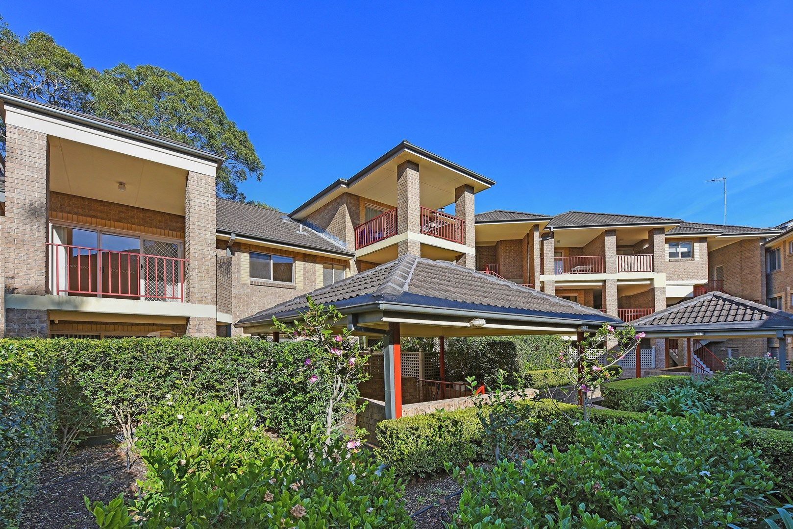 4/14-18 Water Street, Hornsby NSW 2077, Image 0