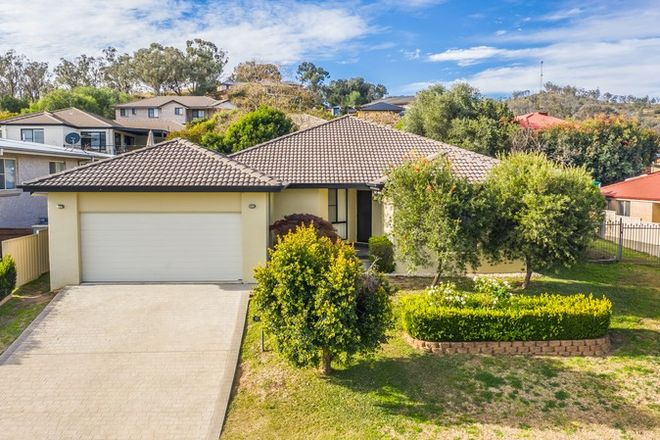 Picture of 11 Woodside Road, TAMWORTH NSW 2340