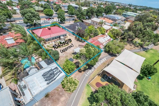 Picture of 381 Anzac Highway, CAMDEN PARK SA 5038
