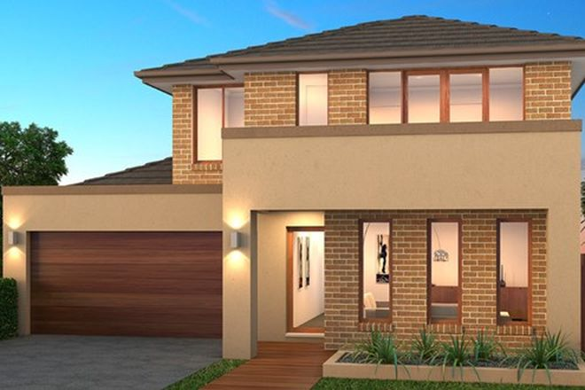 Picture of Lot 1041 Shackell St, MELTON SOUTH VIC 3338