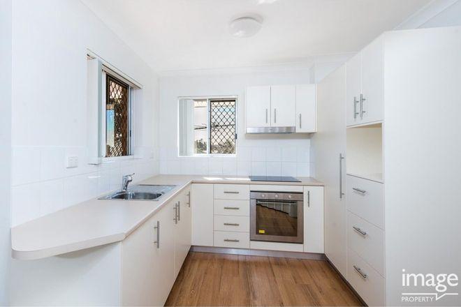 Picture of 6/7 Lorne Street, ALDERLEY QLD 4051