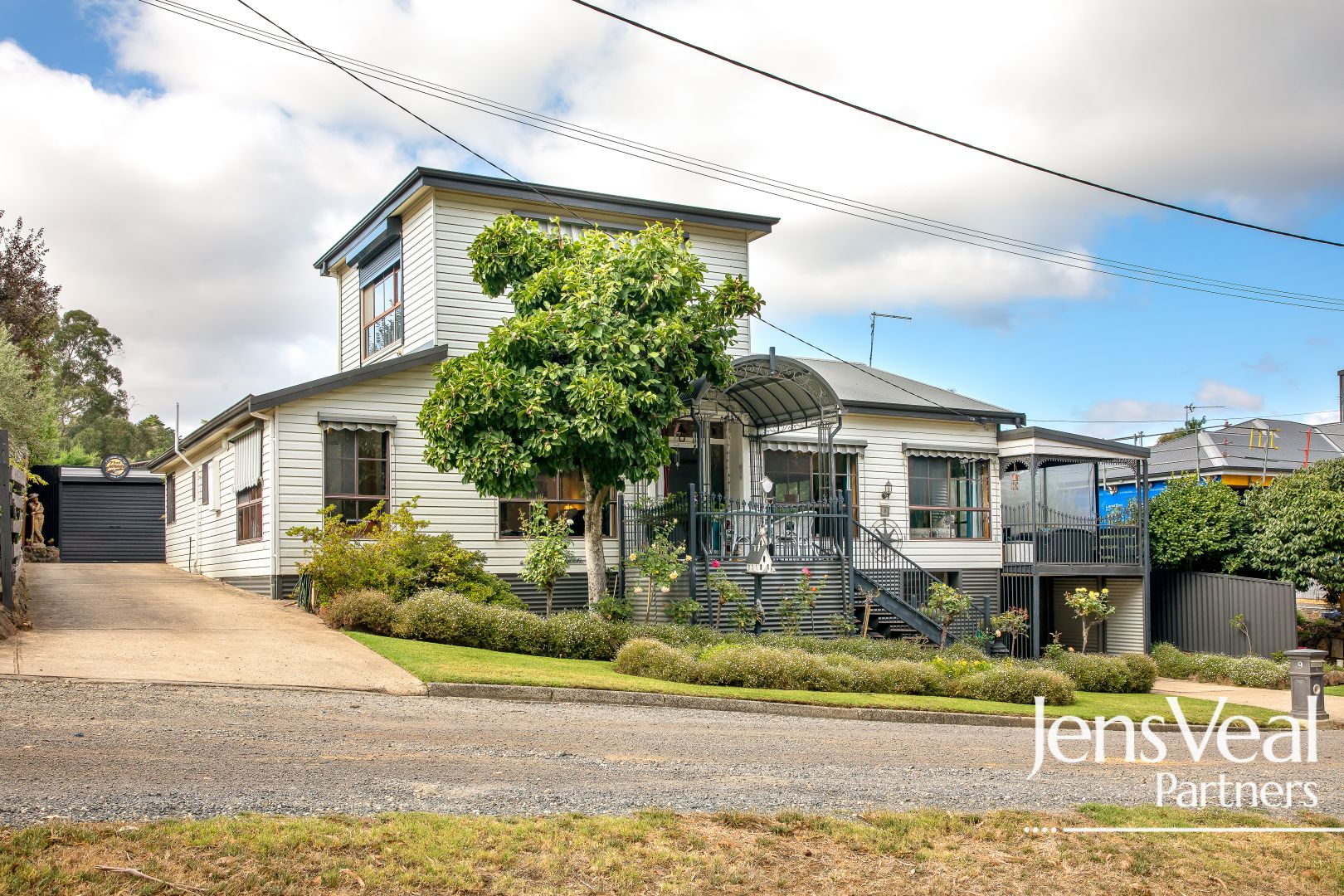 9 Fourth Street, Hepburn Springs VIC 3461, Image 0