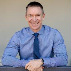 Matthew Wotton, Sales representative