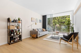 Picture of 301/8 Northcote Street, Naremburn NSW 2065