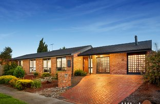 Picture of 1 Deanside Close, Seabrook VIC 3028