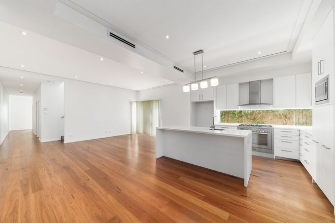 Picture of 5 Nagle Avenue, MAROUBRA NSW 2035