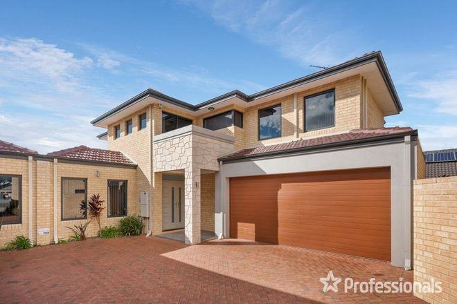 Picture of 46B Olivedale Road, MADELEY WA 6065