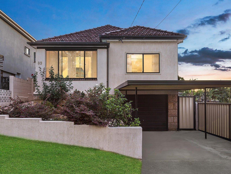 89 Bayview Street, Bexley NSW 2207, Image 0