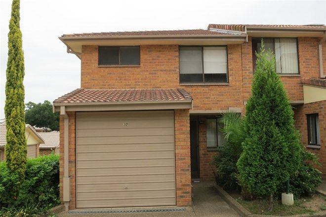 Picture of 30/173A Reservoir Road, BLACKTOWN NSW 2148