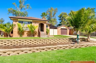 Picture of 32 Valleyview Crescent, Werrington Downs NSW 2747