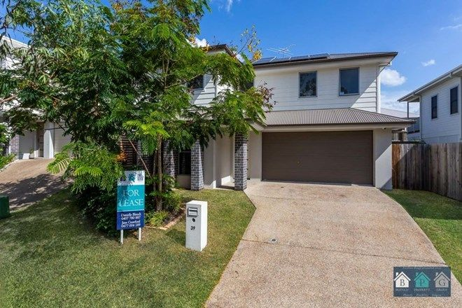 Picture of 39 Mirima Court, WATERFORD QLD 4133