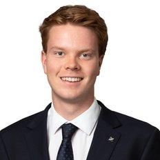 Corey Fiddes, Sales representative