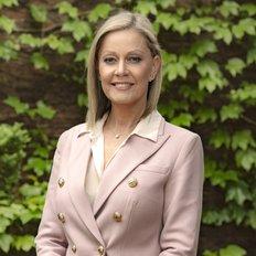 Leanne Bradford, Sales representative