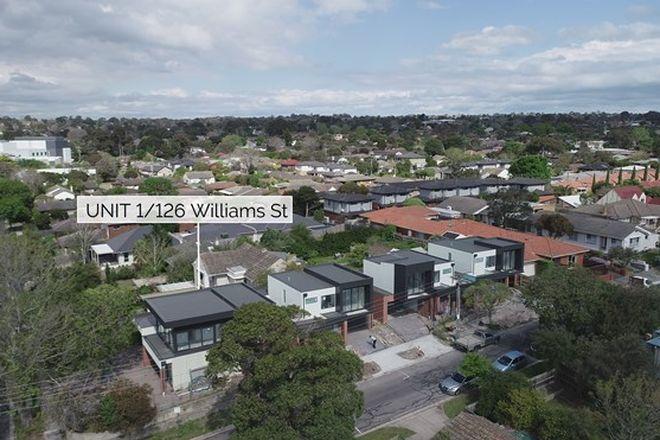Picture of 126 Williams Street, FRANKSTON VIC 3199