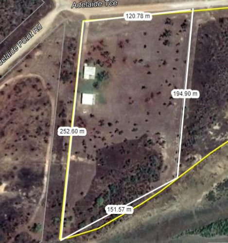 Lot 23 Adelaide Terrace, Bowen QLD 4805, Image 1