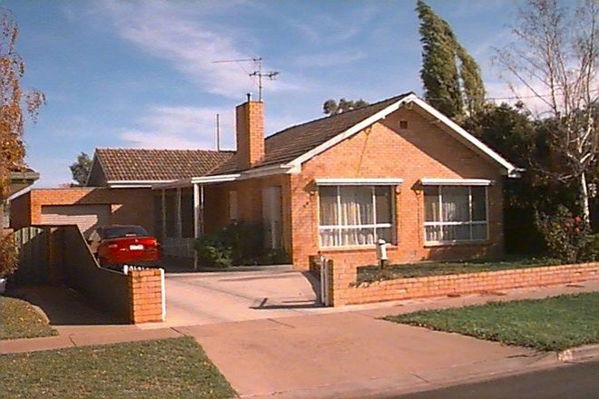 Picture of 54 Bourchier Street, SHEPPARTON VIC 3630