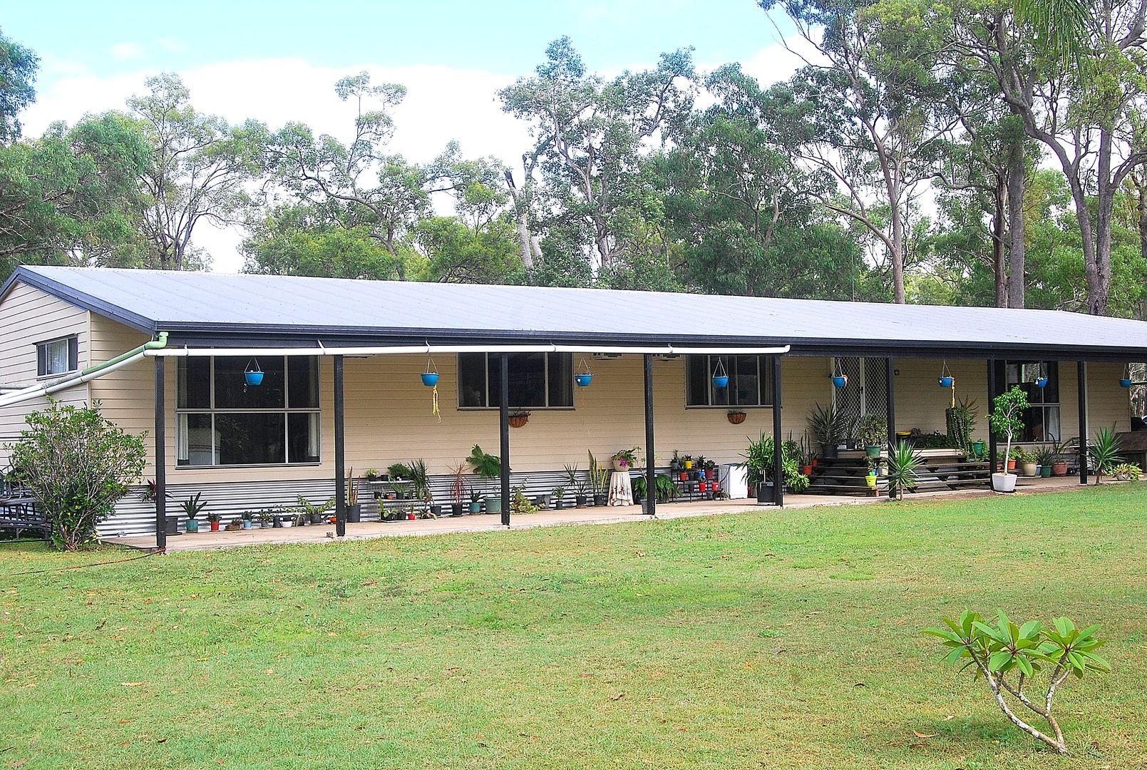 199 Larsens Road, Coominya QLD 4311, Image 1