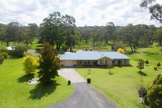 Picture of 2492 Old Hume  Highway, WOODLANDS NSW 2575