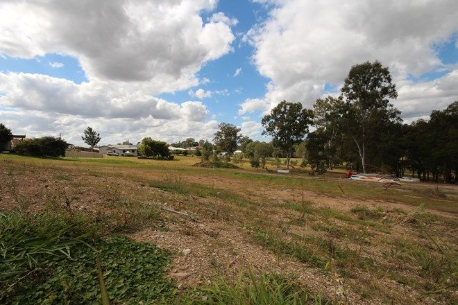 Picture of Lot 8 Farmer Court, SOUTHSIDE QLD 4570